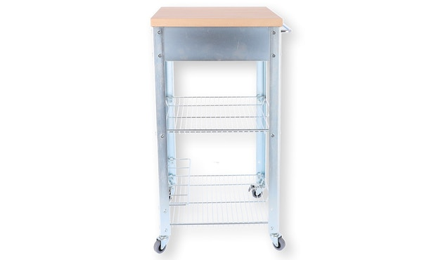Cook trolley