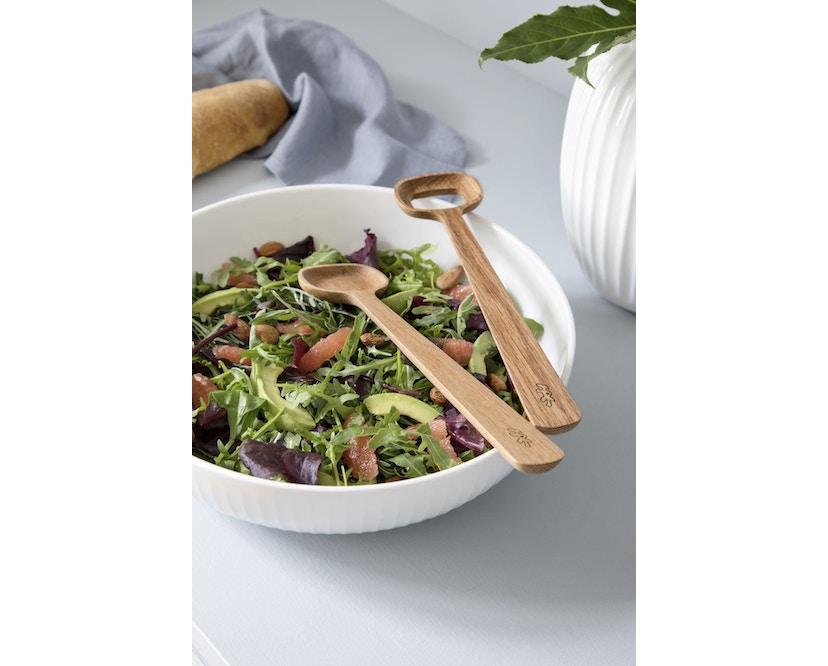 Kähler Design - Hammershøi Salatbesteck - 2