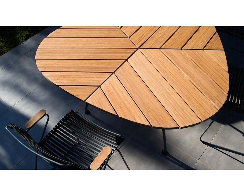 Houe - Leaf tafel - 4