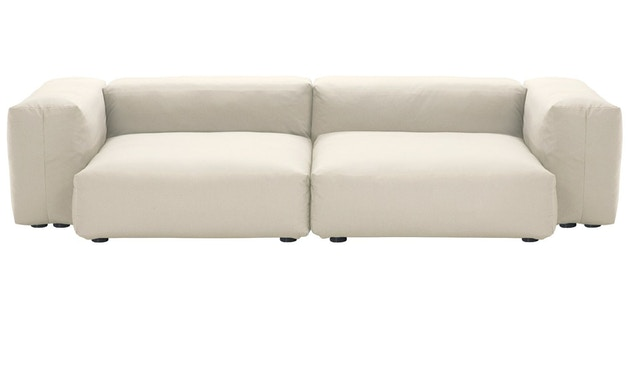 Large 2-Sitzer Sofa Outdoor