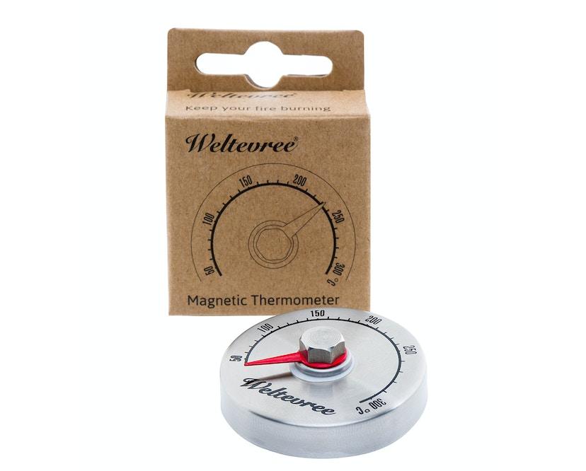 Weltevree - Garraum-Thermometer für Outdooroven - 2