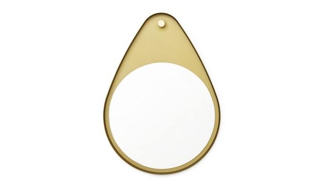 Tivoli - Peacock Spiegel - Brass - 1