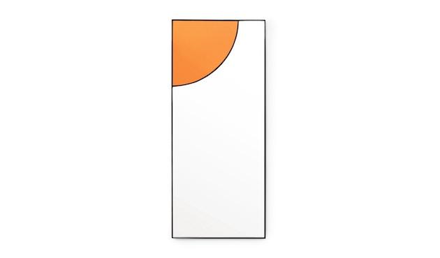Tivoli - Mirage Spiegel - Caramel - 0