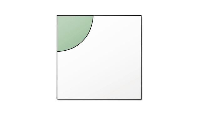 Tivoli - Mirage Spiegel - Lawn Green - 0