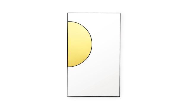 Tivoli - Mirage Spiegel - Gold - 0