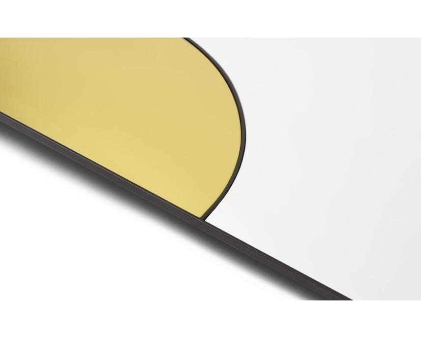 Tivoli - Mirage Spiegel - Gold - 1