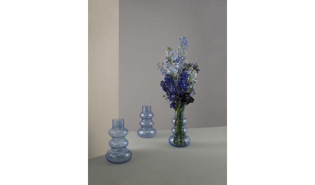 Tivoli - Balloon Vase - Large - Pale Blue - 3