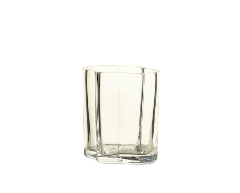 Tivoli - Window Vase - Small - Pale Yellow - 0