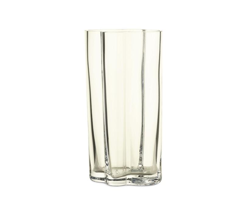 Tivoli - Window Vase - Medium - Pale Yellow - 0