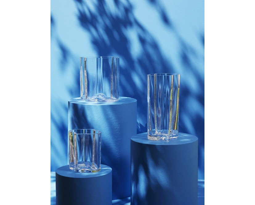 Tivoli - Window Vase - Small - Clear - 3
