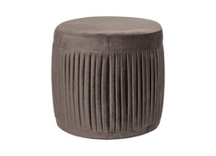 Pleat Hocker
