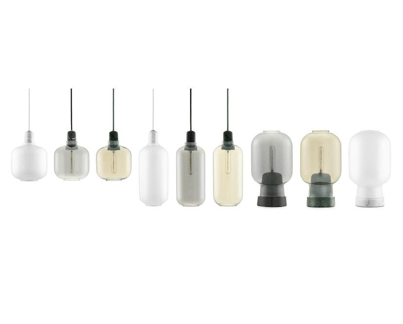Normann Copenhagen - Amp hanglampen - S - wit - 7