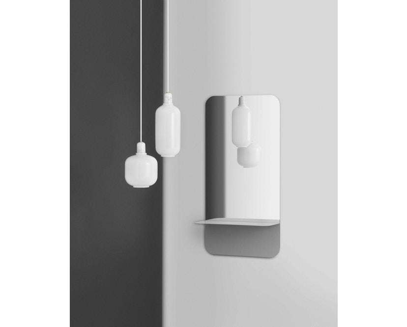 Normann Copenhagen - Amp hanglampen - S - wit - 6