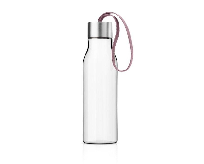 Eva Solo - Trinkflasche - nordic rose - 1
