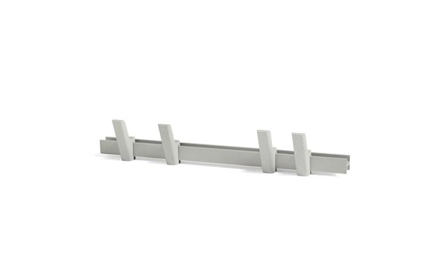 HAY - Beam Garderobe - grey - 60 cm - 1