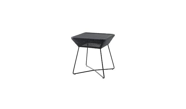 Cane-line - Table d'appoint Breeze - Noir - 1