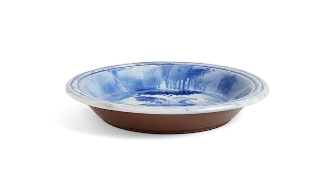 HAY - Swirl Schalen - blue - 1