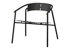 Novo Lounge Stuhl