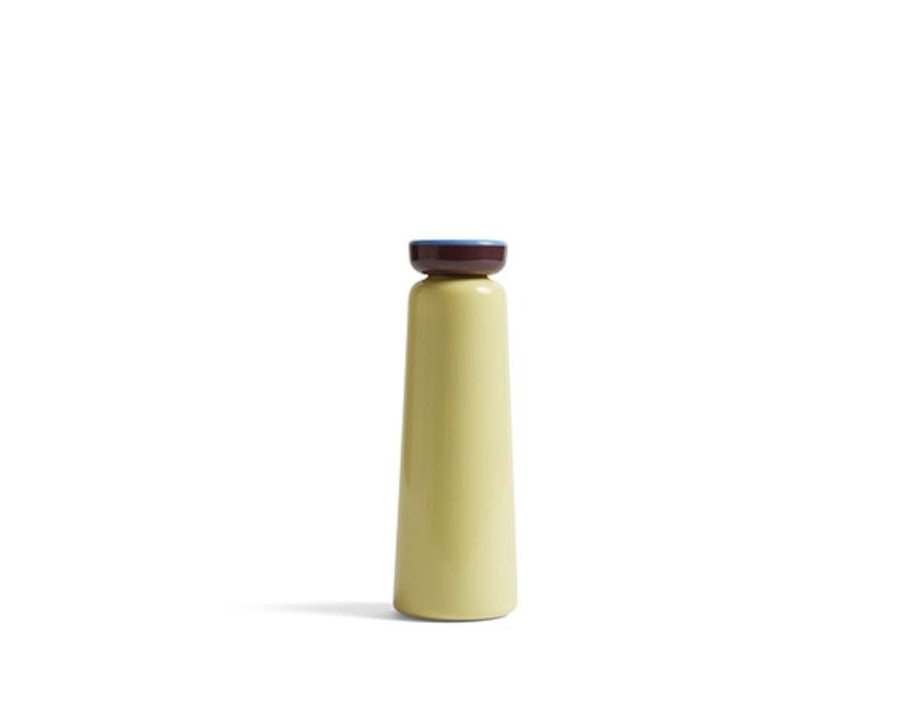 HAY - Sowden Flasche - HAYSowdenLightYellow - 1