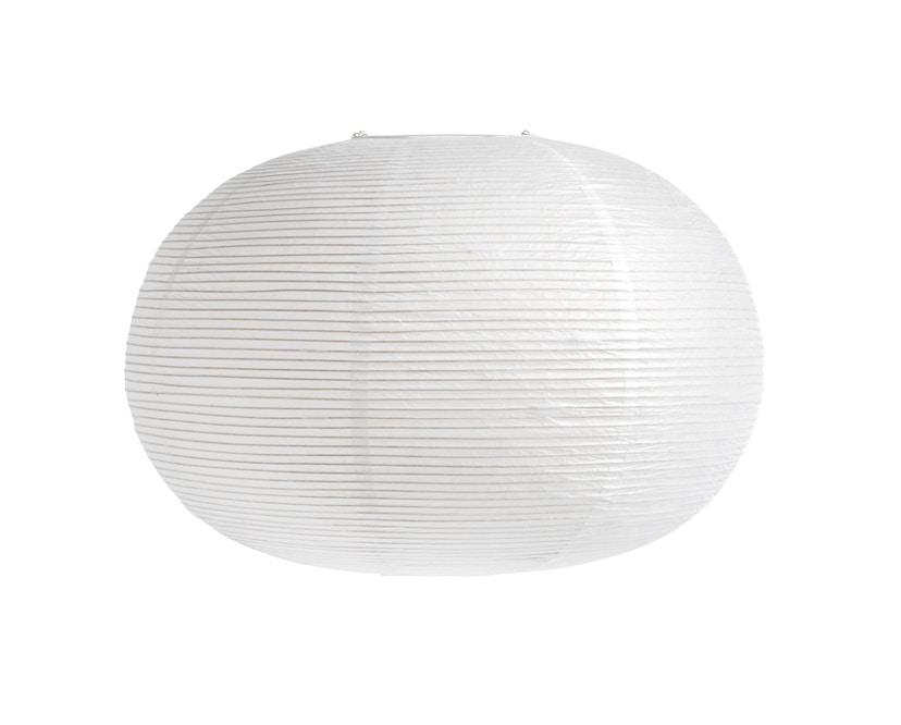 Rice Paper Shade Lampenschirm Ellipse -