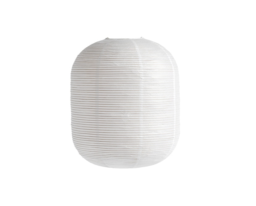 Rice Paper Shade Lampenschirm Oblong -