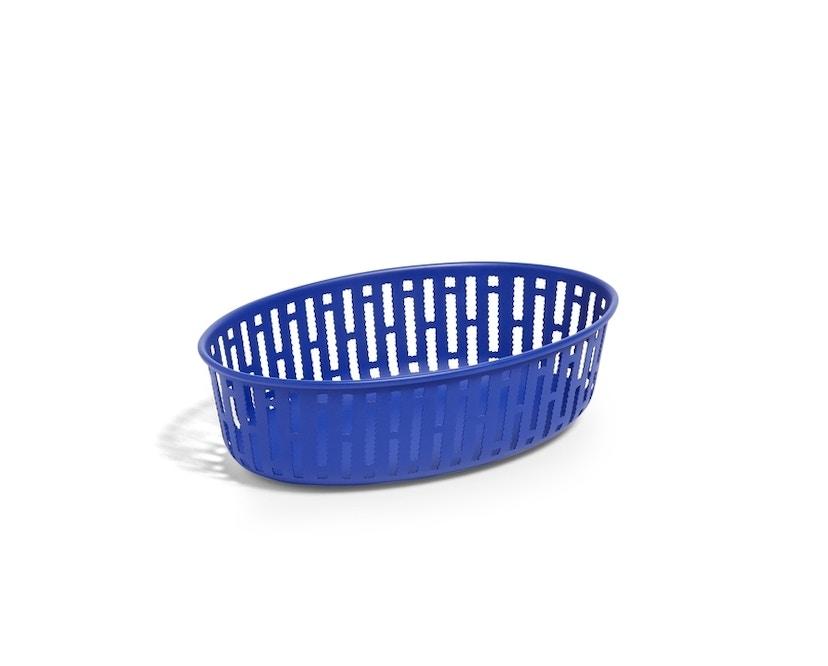 HAY - Panier Korb - Bright blue - 1
