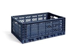 Colour Crate Korb - L - navy