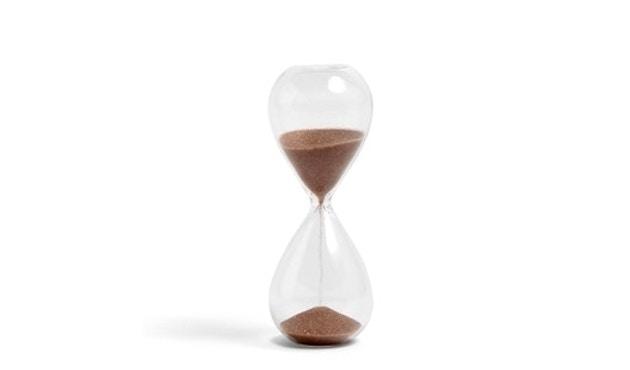 HAY - Time Zandloper versie 2019 - S ( 3 min ) - koper - 1