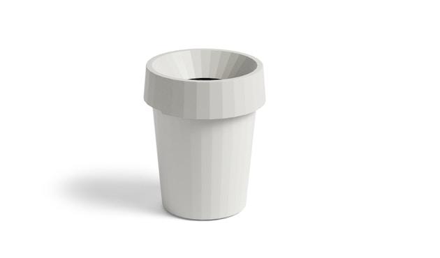 HAY - Shade Bin Abfalleimer - off white - 1