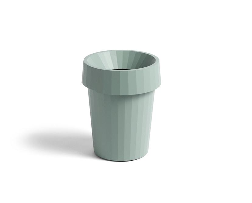 HAY - Poubelle Shade Bin  - dusty green - 1