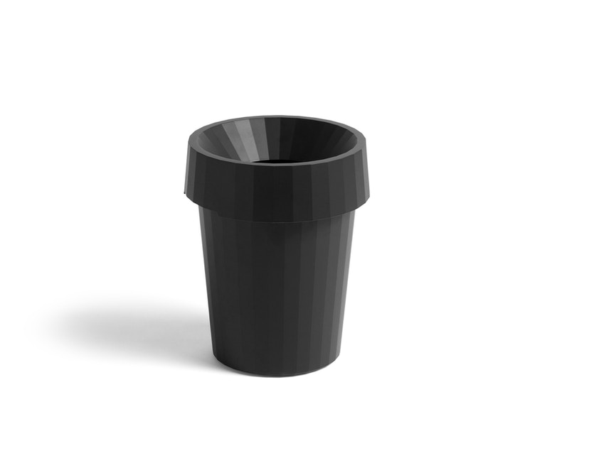HAY - Shade Bin Abfalleimer - black - 1