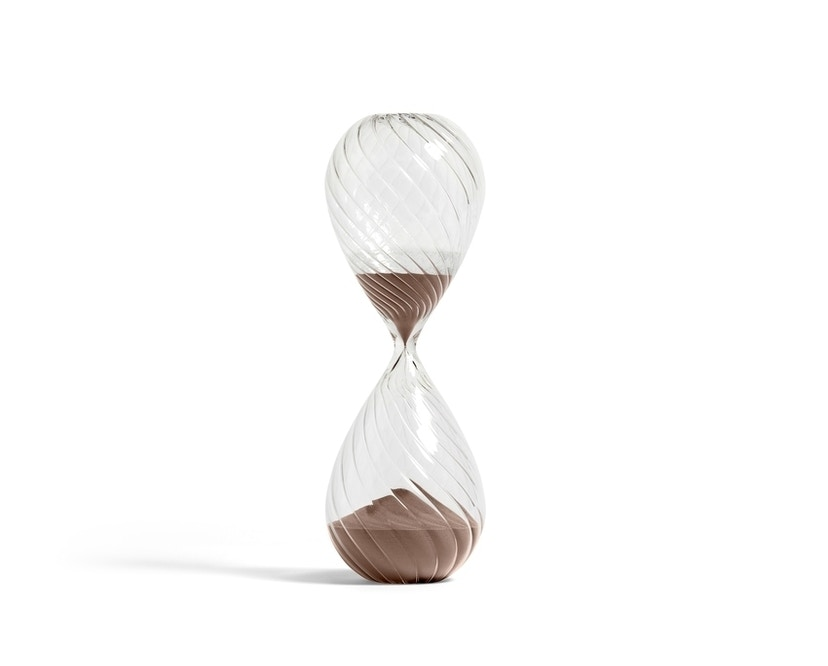 HAY - Time Sanduhr Version 2019 - copper - XXL - 1