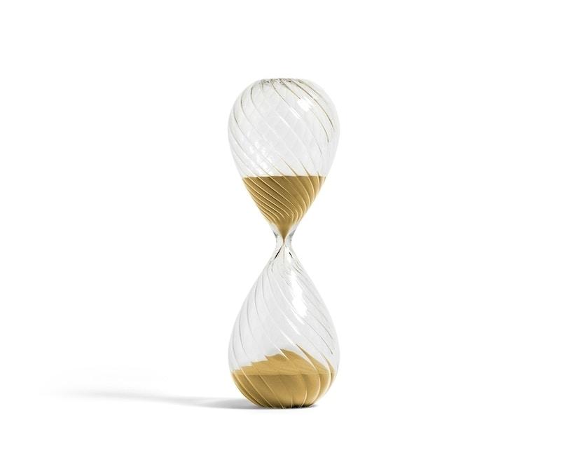 HAY - Time Zandloper versie 2019 - XXL ( 90 min ) - goud - 1