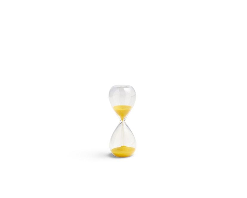HAY - Time Zandloper versie 2019 - S ( 3 min ) - geel - 1