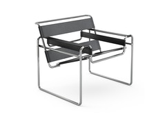 Breuer Original Wassily Lounge fauteuil