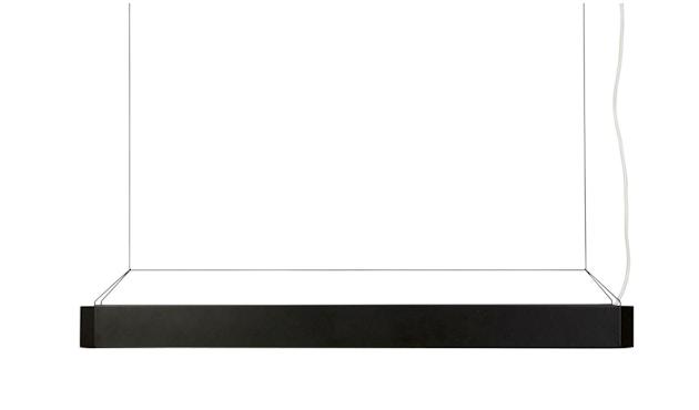 OK Design - Pen Hängeleuchte - Black - 1
