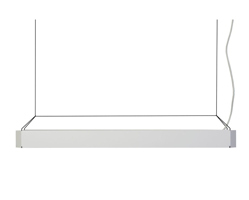 OK Design - Pen hanglamp - wit - 1