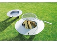 Radius - Fireplate barbecuerooster - L Ø 100 cm - 3