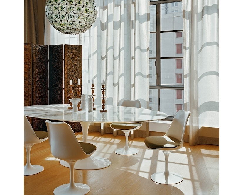 Knoll International - Saarinen Tulip Stuhl - 8