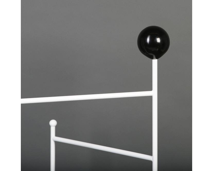OK Design - Globe Knauf - Black - 1