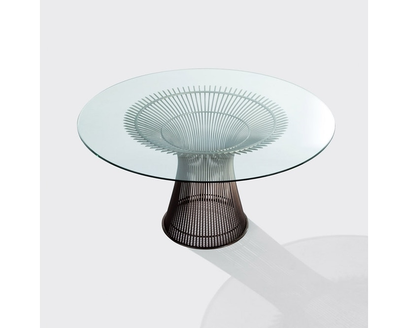 Knoll International - Platner Esstisch - 1