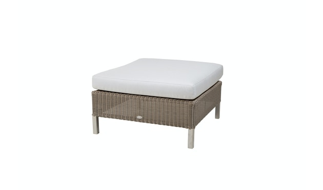 Connect Hocker - Taupe