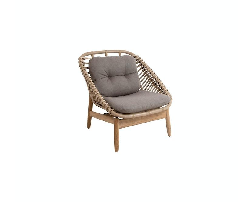 String Lounge Sessel - Natural