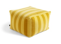 Pouf Soft Stripe Zitpoef