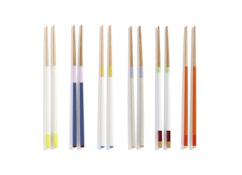 Colour Sticks Eetstokjes