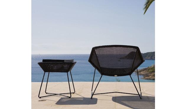 Cane-line - Table d'appoint Breeze - Noir - 3
