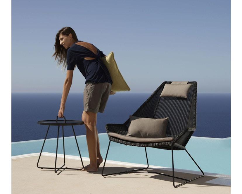 Cane-line - Breeze Highback fauteuil - 7