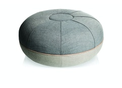 Pouf Large - Concrete