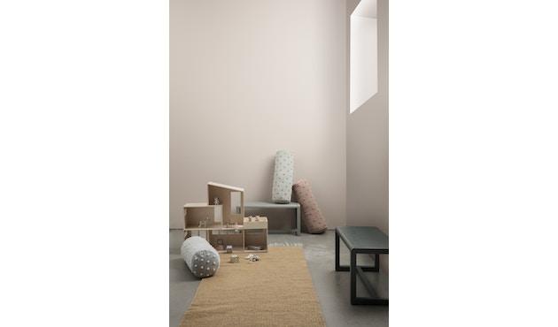 ferm LIVING - Little Architect Bank - bordeaux - 2