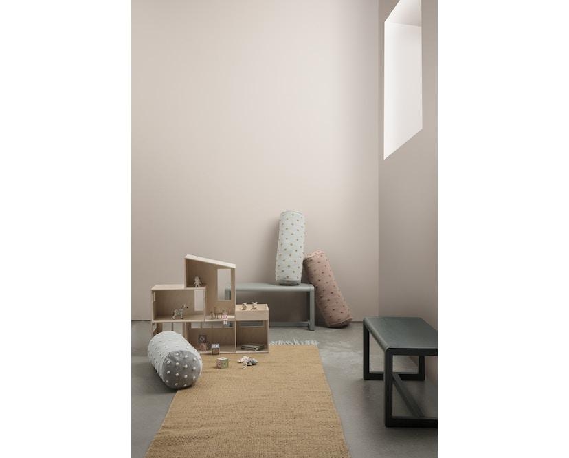 ferm LIVING - Little Architect Bank - dunkelblau - 2